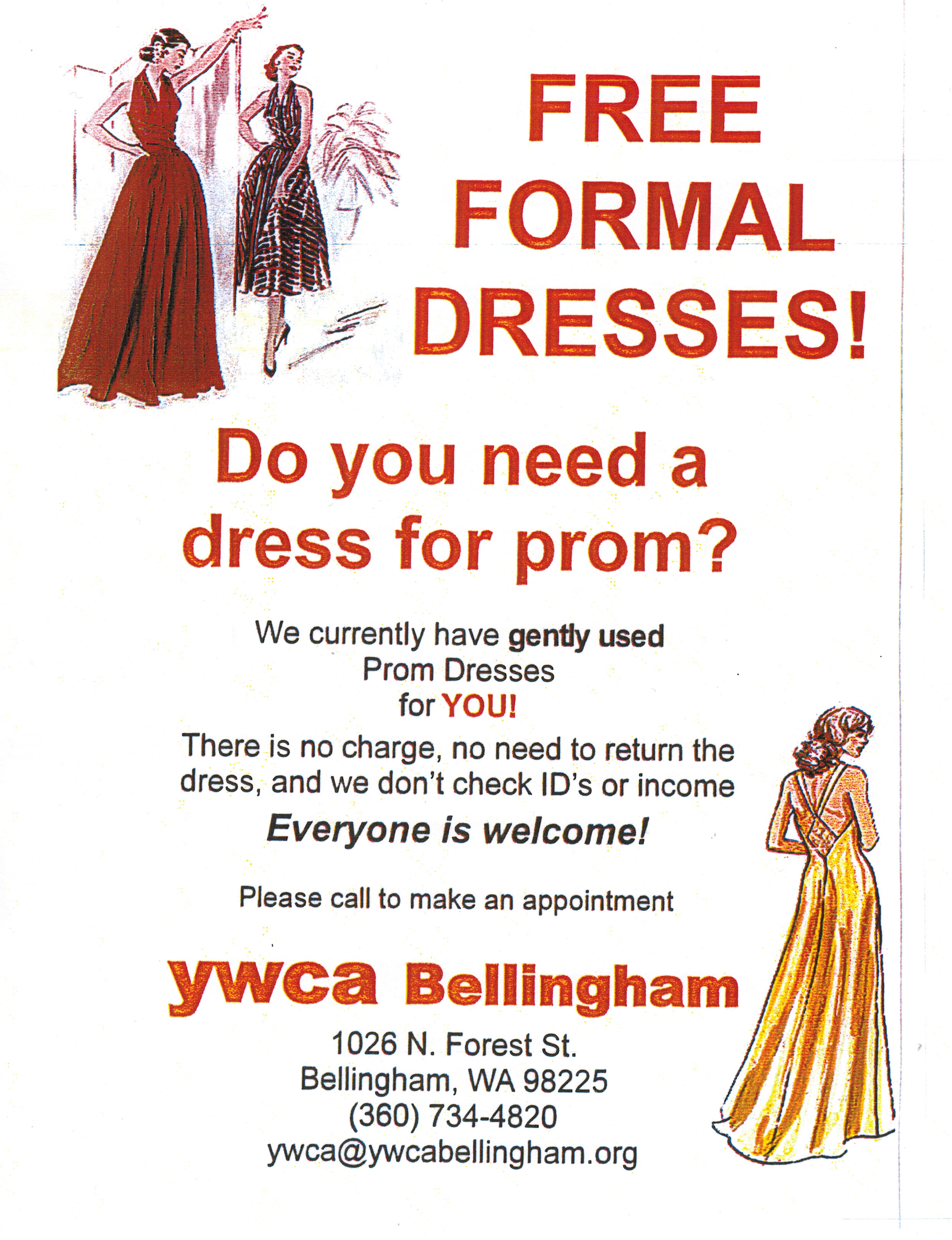 Prom dresses bellingham eligent prom dresses for Donate wedding dress military